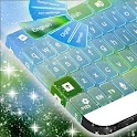 Keypad for Huawei Ascend P1LTE icon