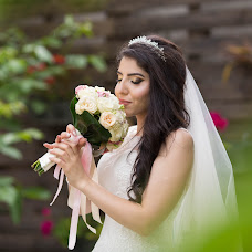 Wedding photographer Natalya Vovk (tanata131). Photo of 06.03.2018