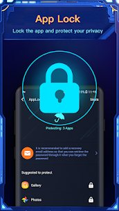 Nox Security – Antivirus, Clean Virus, Booster 3