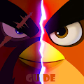 Guide for AngryBirds Evolution