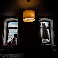 Wedding photographer Aleksandra Kosova (afelialu). Photo of 04.07.2018