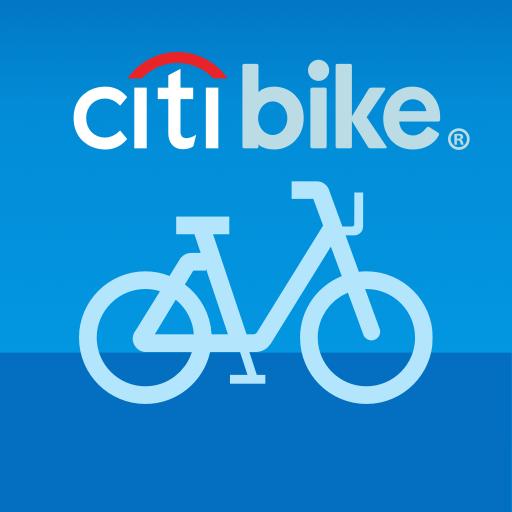 Citi Bike 遊戲 App LOGO-硬是要APP
