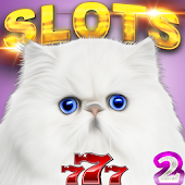 Casino Cash Cats 2 Slots PAID