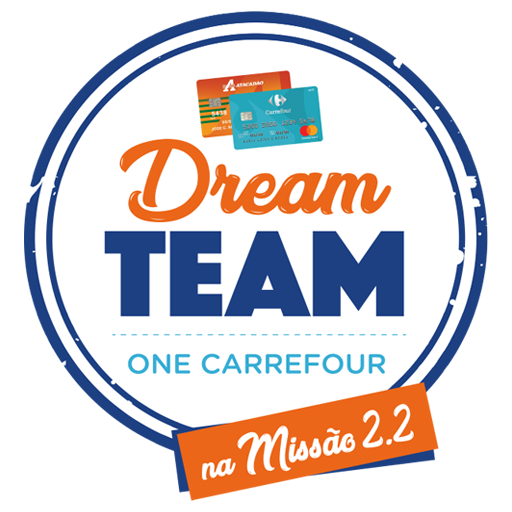 Baixar Dream Team - One Carrefour para Android