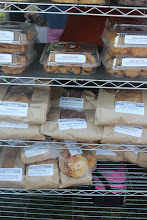 Photo: I bought some of the homemade bread and cookies and they were delicious!