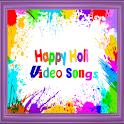 HAPPY HOLI SONGS icon