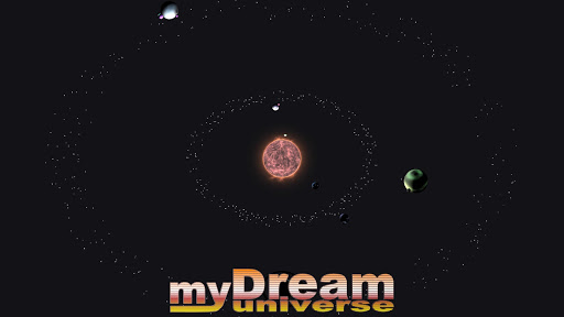 myDream Universe 2.02 screenshots 1