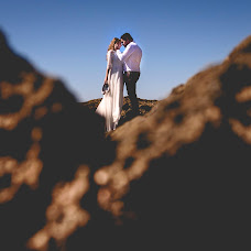 Wedding photographer Manuel Del amo (masterfotografos). Photo of 23.11.2017