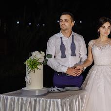 Wedding photographer Vadim Zhitnik (vadymzhytnyk). Photo of 03.07.2017