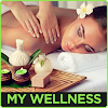 My Wellness App Icon