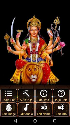 PUJA: Mobile Temple Pooja for Indian Hindu Gods 7.0 screenshots 3