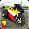 City Moto Racer Rider 2 2018