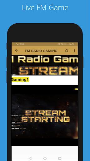 Now TV u2013 Live Game Streaming 1.0 screenshots 4
