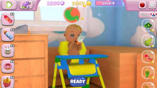 Alima's Baby Nursery  screenshots 9