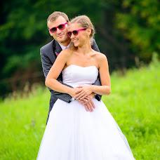 Wedding photographer Martin Hnatek (marlinphoto). Photo of 06.04.2015