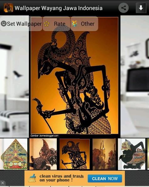 Unduh 480 Wallpaper 3d Wayang Paling Keren