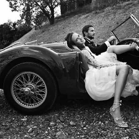 Fotógrafo de bodas Galina Nabatnikova (Nabat). Foto del 07.02.2018