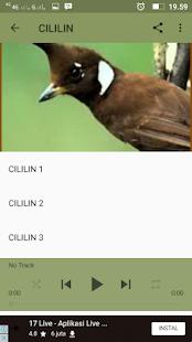 Master Burung Kasaran - náhled