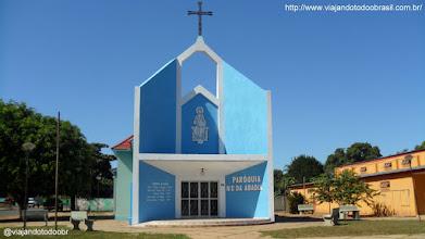 Photo: Figueirão - Igreja de Nossa Senhora da Abadia