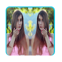 Pic Mirror- Editor icon