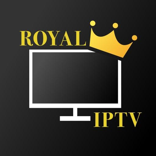 Royal IPTV - Android Box Edition 1 2 3 + (AdFree) APK for