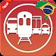 Transit Brazil: Metro times subway, clickbus route APK