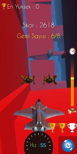 Infinite Space cheat screenshots 2
