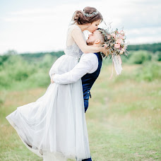 Wedding photographer Arina Fedorova (ArinaFedorova). Photo of 24.12.2017