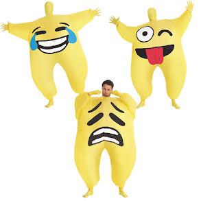 Morphsuit, Emoji