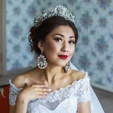 Wedding photographer Elisey Porshnev (EVPorshnev). Photo of 06.10.2017