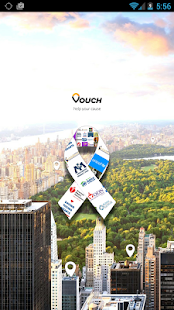 Vouch!- screenshot thumbnail