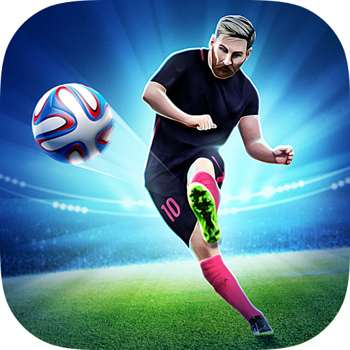 Soccer World League FreeKick (game)