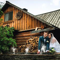 Wedding photographer Slava Kolesnikov (slavakolesnikov). Photo of 19.08.2016