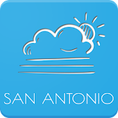 San Antonio Weather Forecast