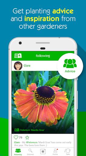 Garden Tags screenshot 1