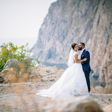 Wedding photographer Nikolay Gulik (nickgulik). Photo of 19.08.2016