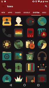 Dominion Icon Pack v1.3