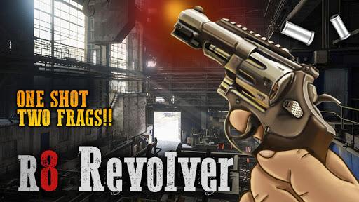 玩模擬App|模拟器R8左轮手枪GO GO免費|APP試玩