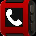 Dialer for Rebble icon