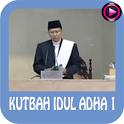 khutbah idul adha icon