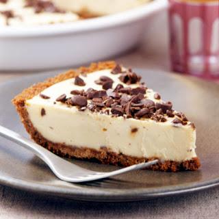 Chocolate Chip Peanut Butter Pie.
