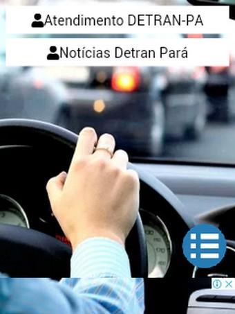 Foto do Detran Pará Fácil - Consultas e Boletos (PRO)