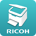 RICOH Smart Device Print&Scan icon