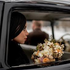 Wedding photographer Natalya Baltiyskaya (Baltic). Photo of 04.03.2018