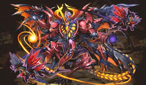 地獄の魔神王・サタン