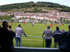 Photo: 26/08/06 v Caldicot (Welsh League Division 2) 2-1 - contributed by Paul Roth