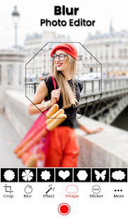 Download Blur Image Background, Portrait And DSLR Look For PC Windows and Mac apk screenshot 5