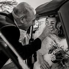 Wedding photographer Manola van Leeuwe (manolavanleeuwe). Photo of 03.04.2017