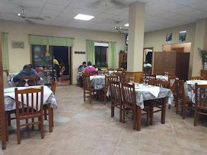 Restaurant - Restaurante Pachani Pizzería