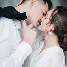 Esküvői fotós Sofya Sivolap (sivolap). Készítés ideje: 15.02.2019